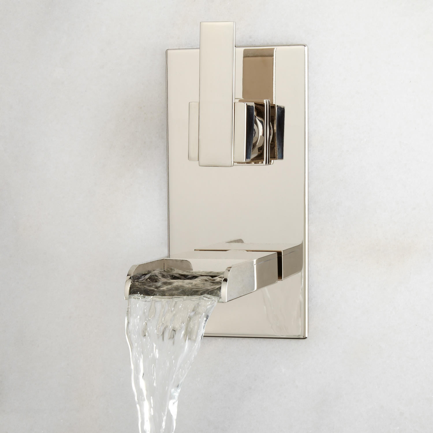 Willis Wall Mount Bathroom Waterfall Faucet Bathroom inside sizing 1500 X 1500