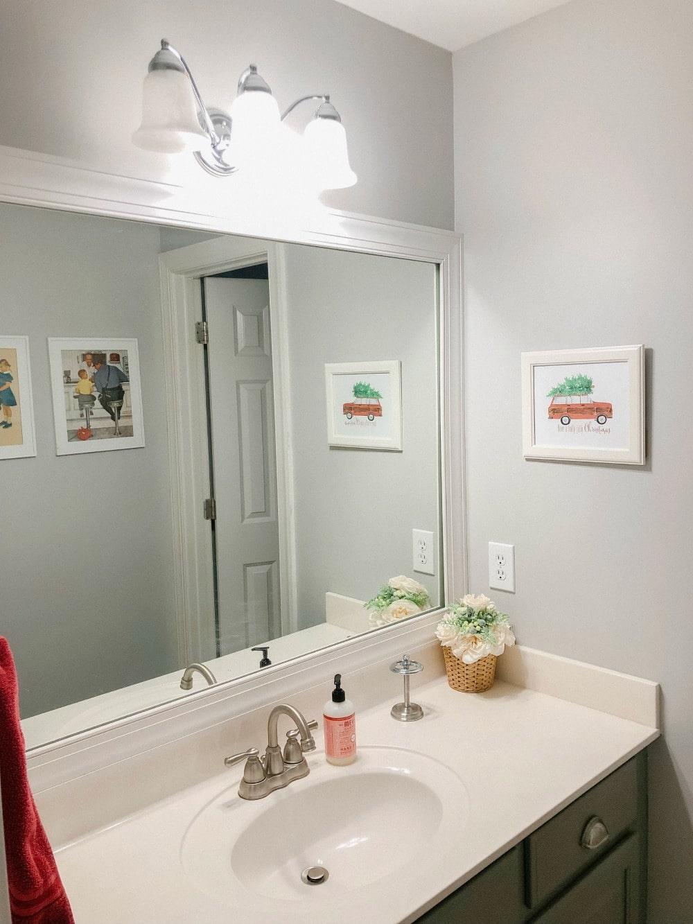 Bathroom Light Fixture Ideas • Bathtub Ideas