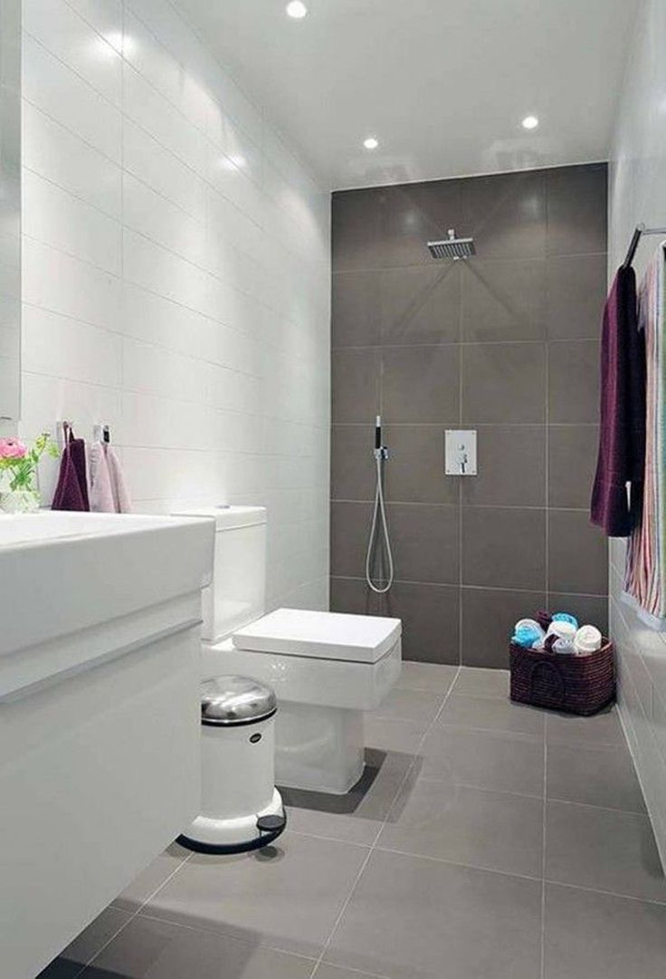 16 Bathroom Tile Designs For Small Bathrooms Essentials for sizing 736 X 1081