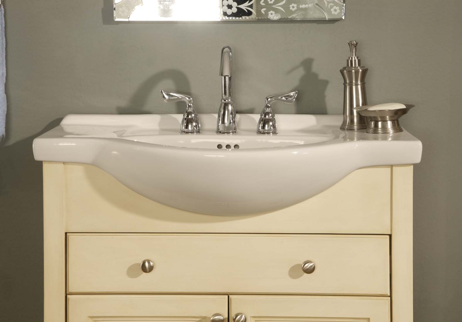 19 Shallow Depth Bathroom Vanity Shallow Depth Bathroom throughout dimensions 1575 X 1099