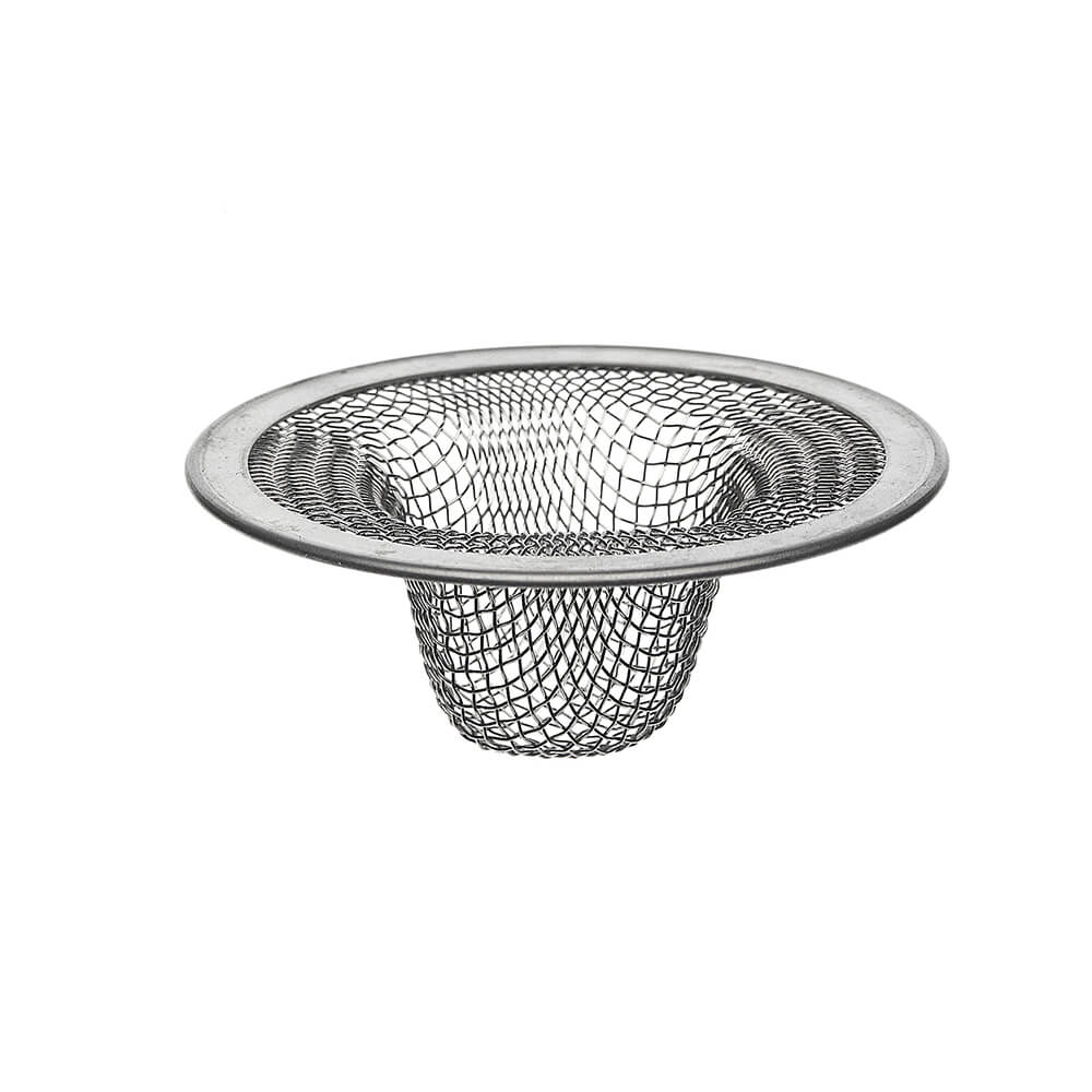 2 12 In Lavatory Mesh Sink Strainer In Stainless Steel with regard to sizing 1000 X 1000
