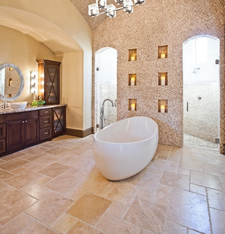 2017 Tile Flooring Trends 18 Ideas For Contemporary regarding measurements 958 X 995