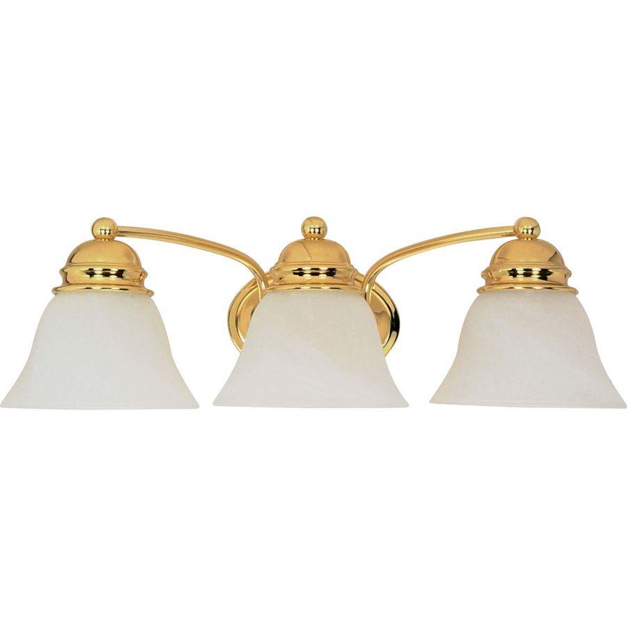 3 Light Polished Brass Vanity Light Tiffs Room Vanity regarding dimensions 900 X 900