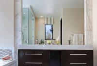 38 Bathroom Mirror Ideas To Reflect Your Style Freshome throughout dimensions 964 X 1276