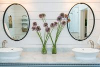 5 Things Every Fixer Upper Inspired Farmhouse Bathroom intended for size 1280 X 1707