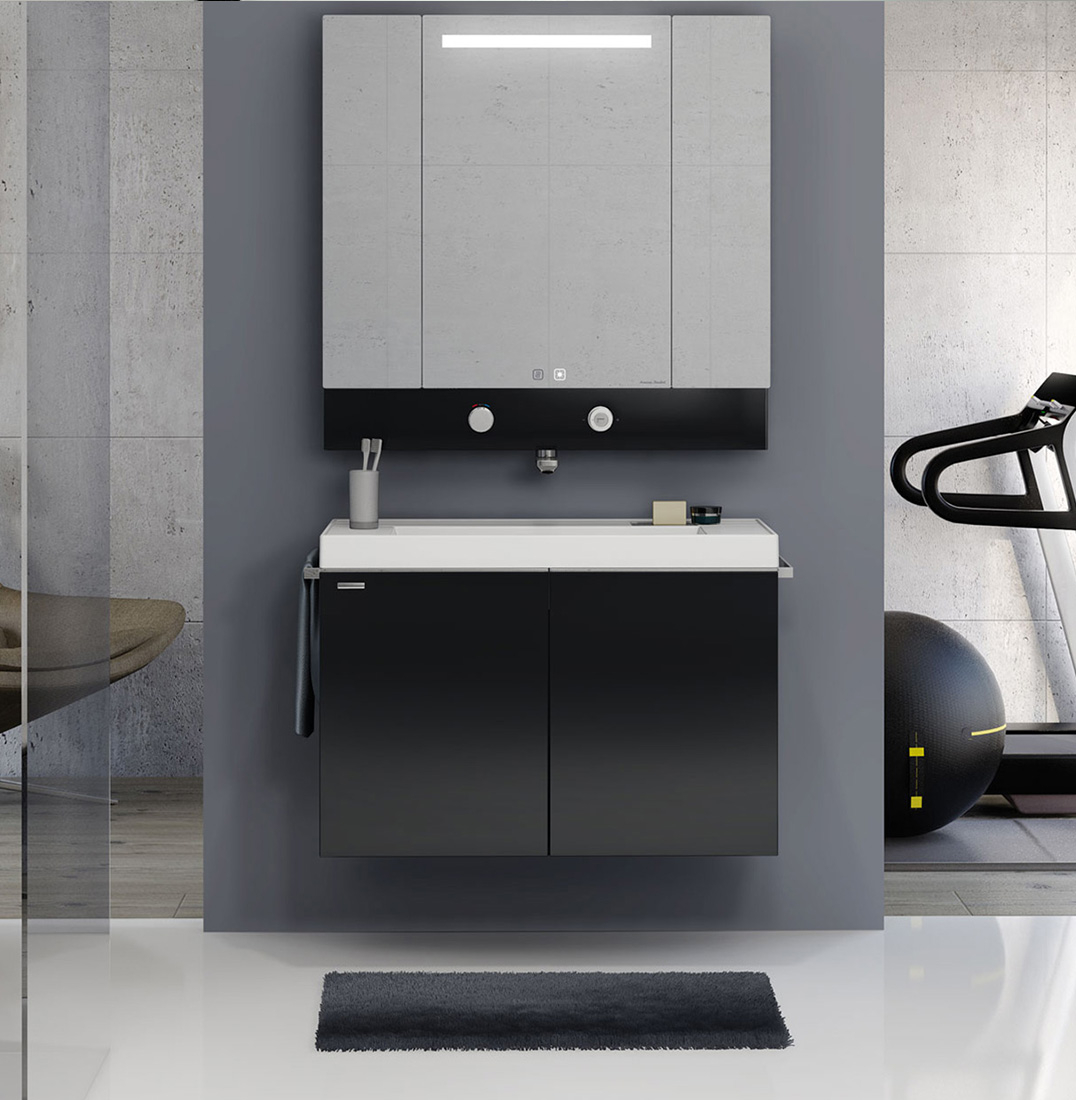 American Standard Indonesia A Shower For Every Personality pertaining to dimensions 1076 X 1100