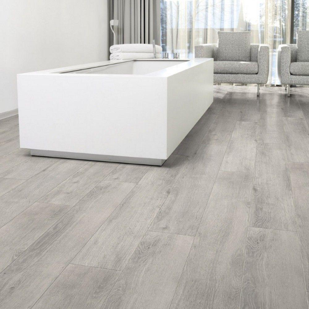 Aquastep Waterproof Laminate Flooring Oak Grey V Groove in sizing 1000 X 1000