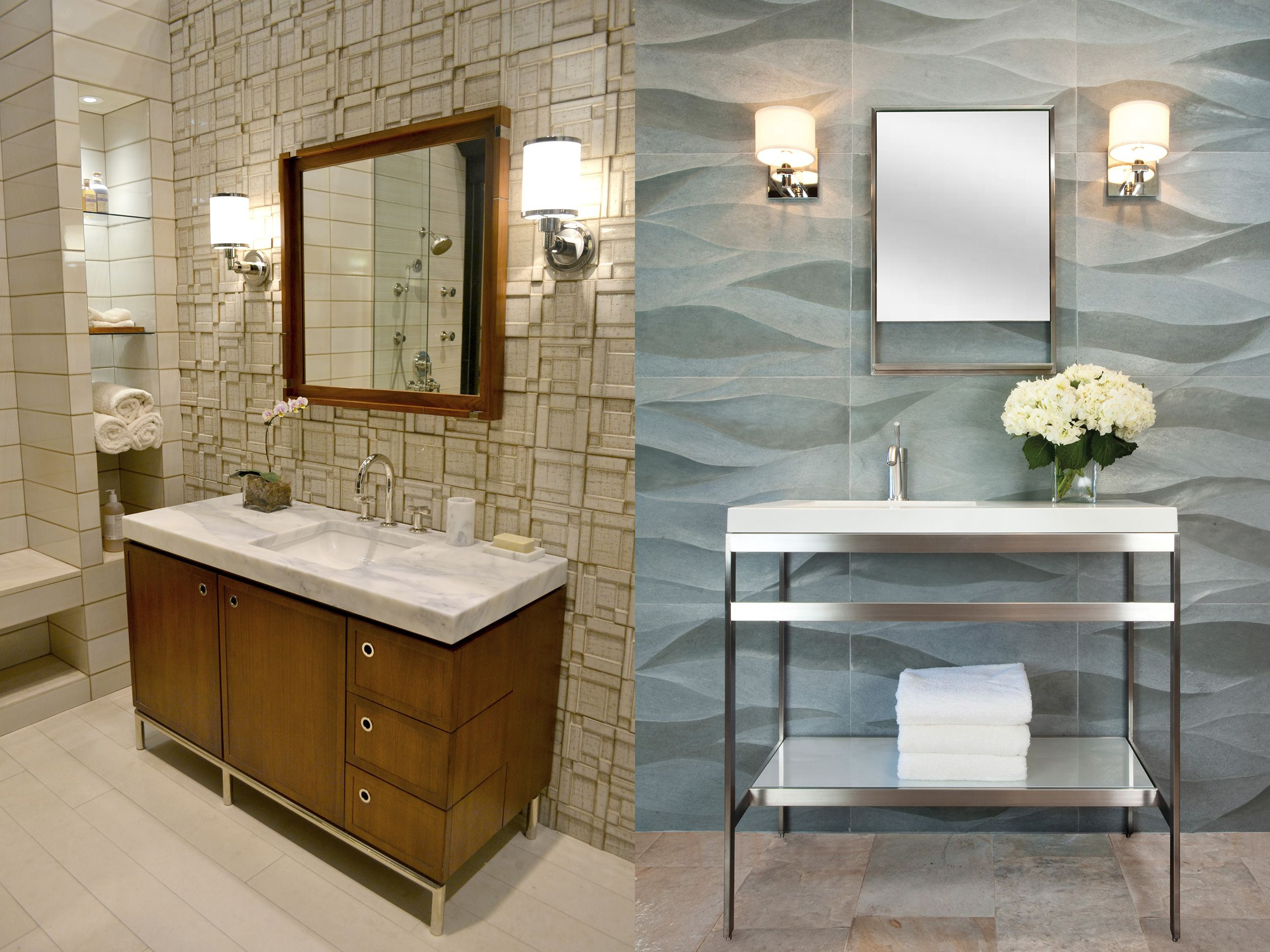 Artistic Tile Chattanooga Bathrooms Latest Bathroom within size 2500 X 1875