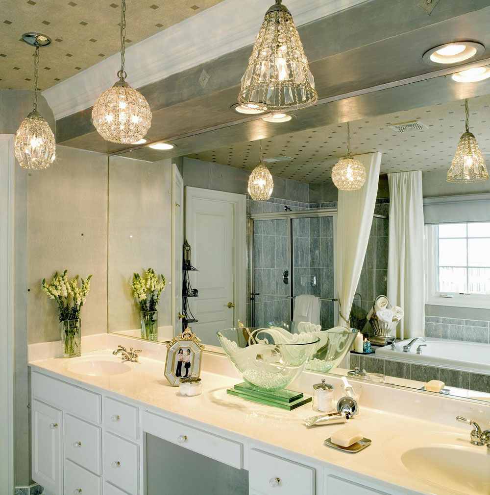 Bathroom Light Fixtures Unique Home Designs And Style regarding dimensions 1000 X 1011