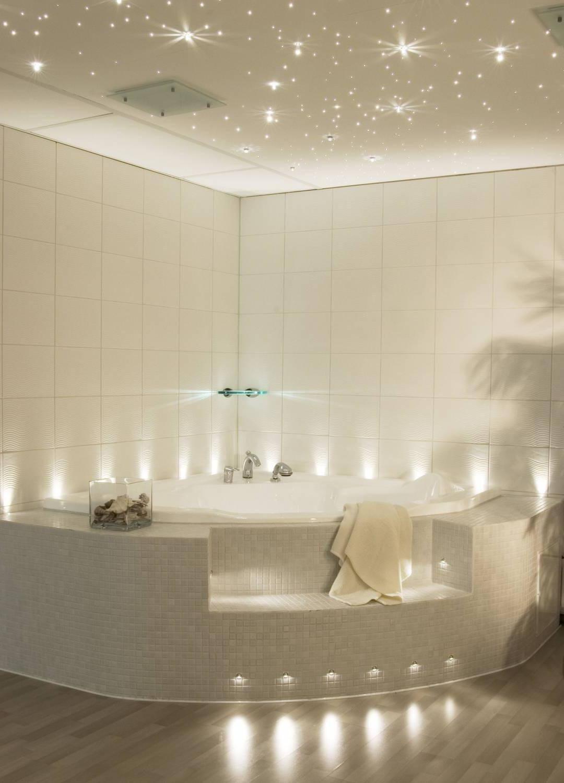 Bathroom Light Ideas Unique 12 Beautiful Bathroom Lighting inside dimensions 1080 X 1500
