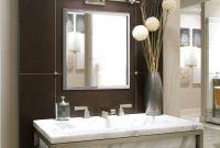 Bathroom Lighting Above Mirror Home Sweet Home Modern Livingroom pertaining to dimensions 1717 X 1900