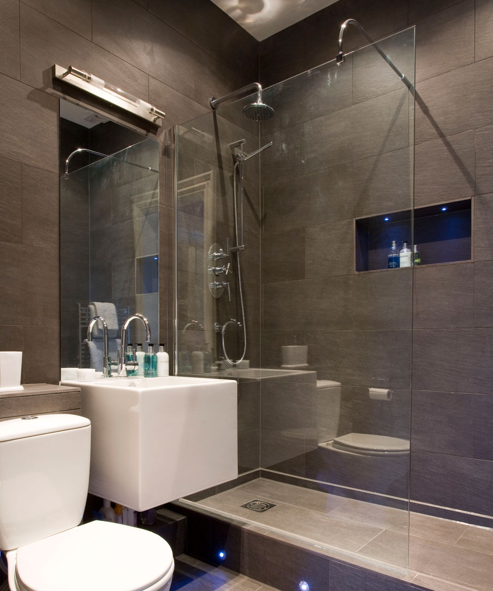 Bathroom Lighting Ideas Light Up Your Bathroom Safely And inside proportions 1000 X 1200