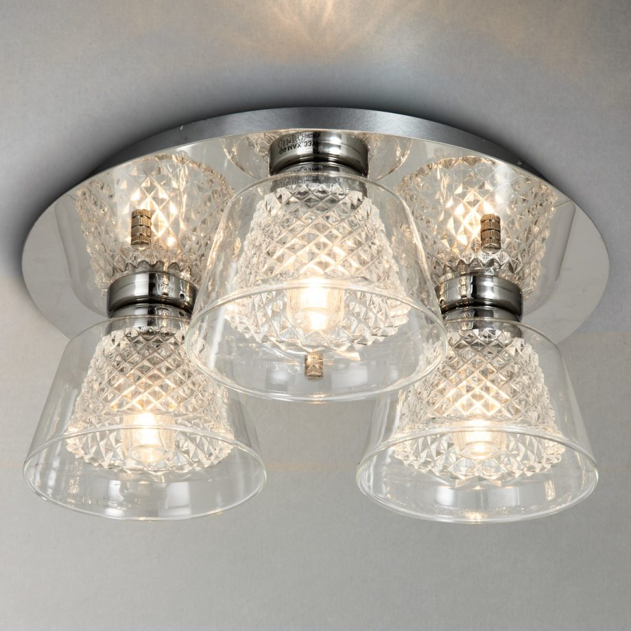 Bathroom Lighting Our Pick Of The Best Ideal Home regarding measurements 920 X 920
