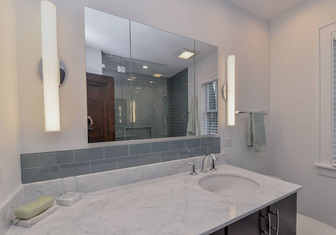Bathroom Mirrors That Are The Perfect Final Touch Home in sizing 1170 X 820