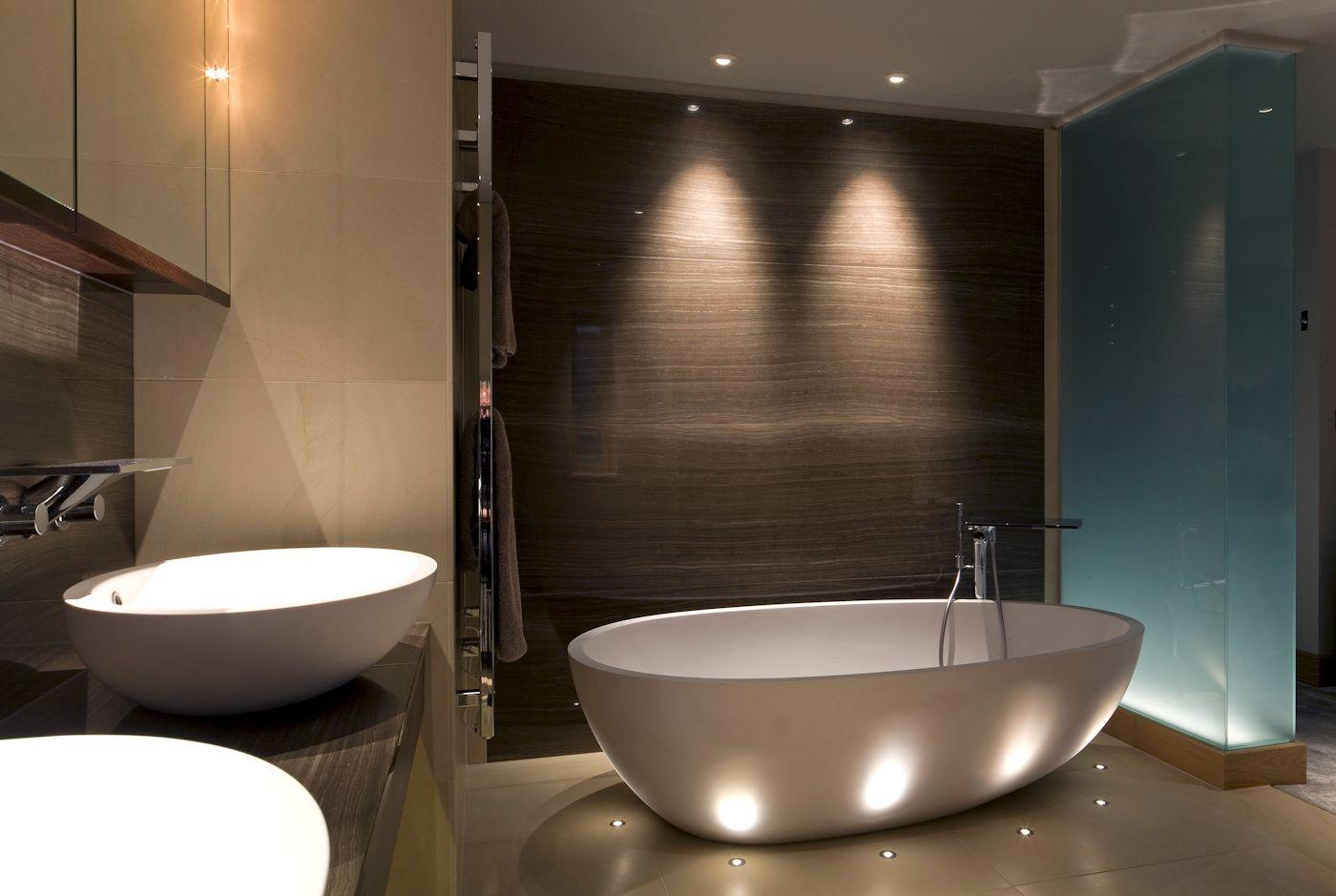 Bathroom Spotlights Design Bathhroom Accessories inside size 1400 X 939