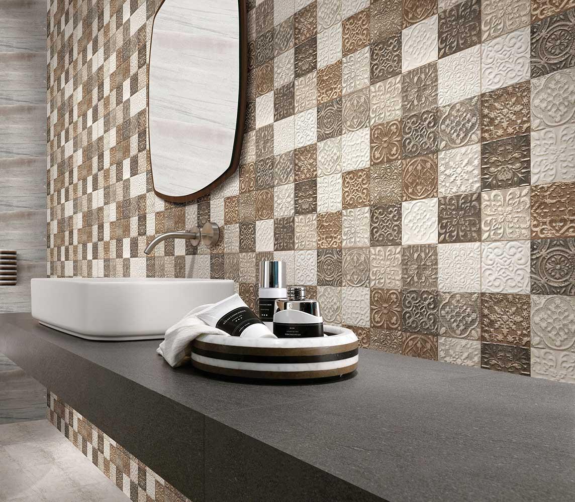 Bathroom Tile Designs within measurements 1144 X 1000