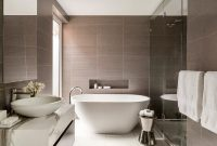 Bathroom Tile Idea Use Large Tiles On The Floor And Walls inside dimensions 800 X 1200