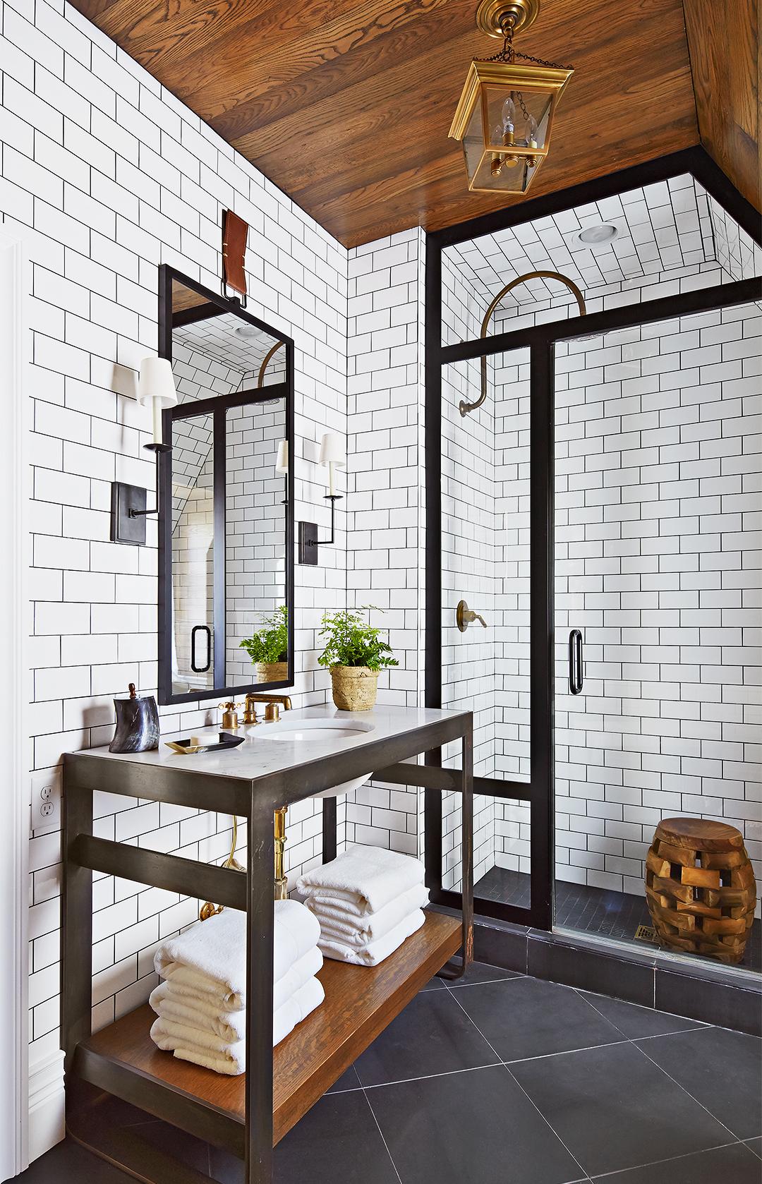Best Bathroom Shower Tile Ideas Better Homes Gardens inside sizing 1080 X 1678