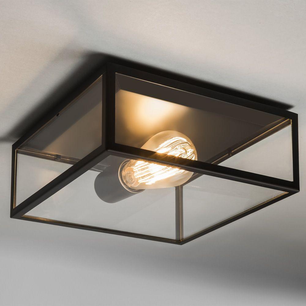 Black Bathroom Light Fixtures Ceiling Lighting Designs for size 1000 X 1000
