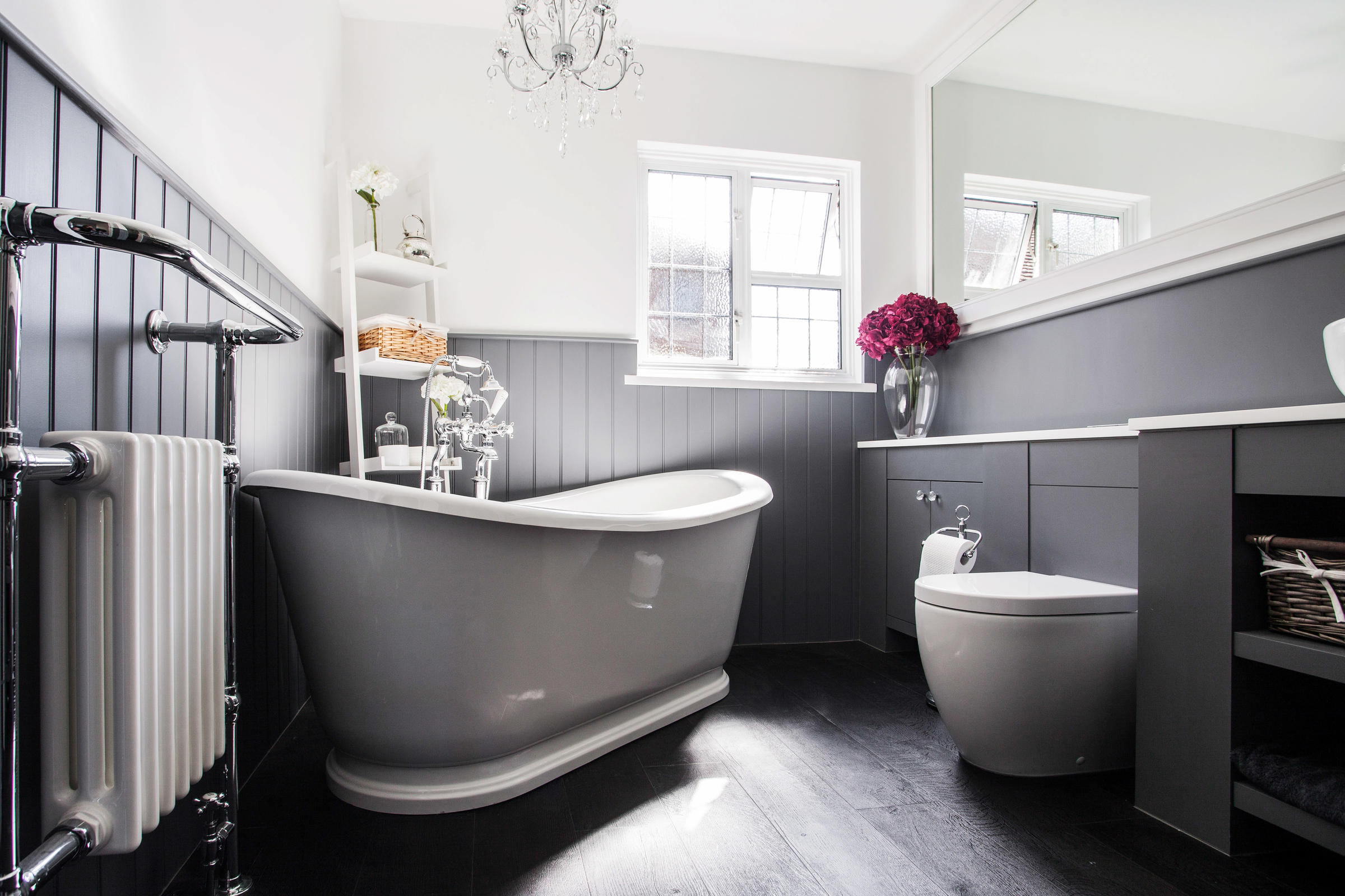 Boutique Hotel Bathroom Burlanes Interiors Kent And Essex for proportions 2400 X 1600