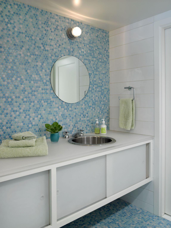 Creative Bathroom Tile Design Ideas Tiles For Floor in dimensions 1148 X 1530