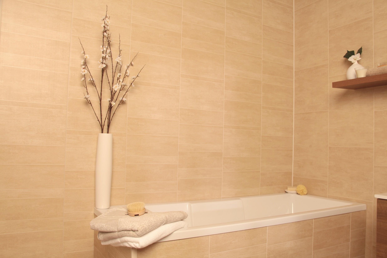 Dbs Bathrooms Swish Marbrex Sandstone Standard Bathroom inside measurements 2480 X 1653