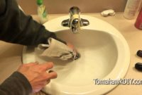 Easy To Fix A Clogged Sink No Tools Needed with regard to size 1280 X 720