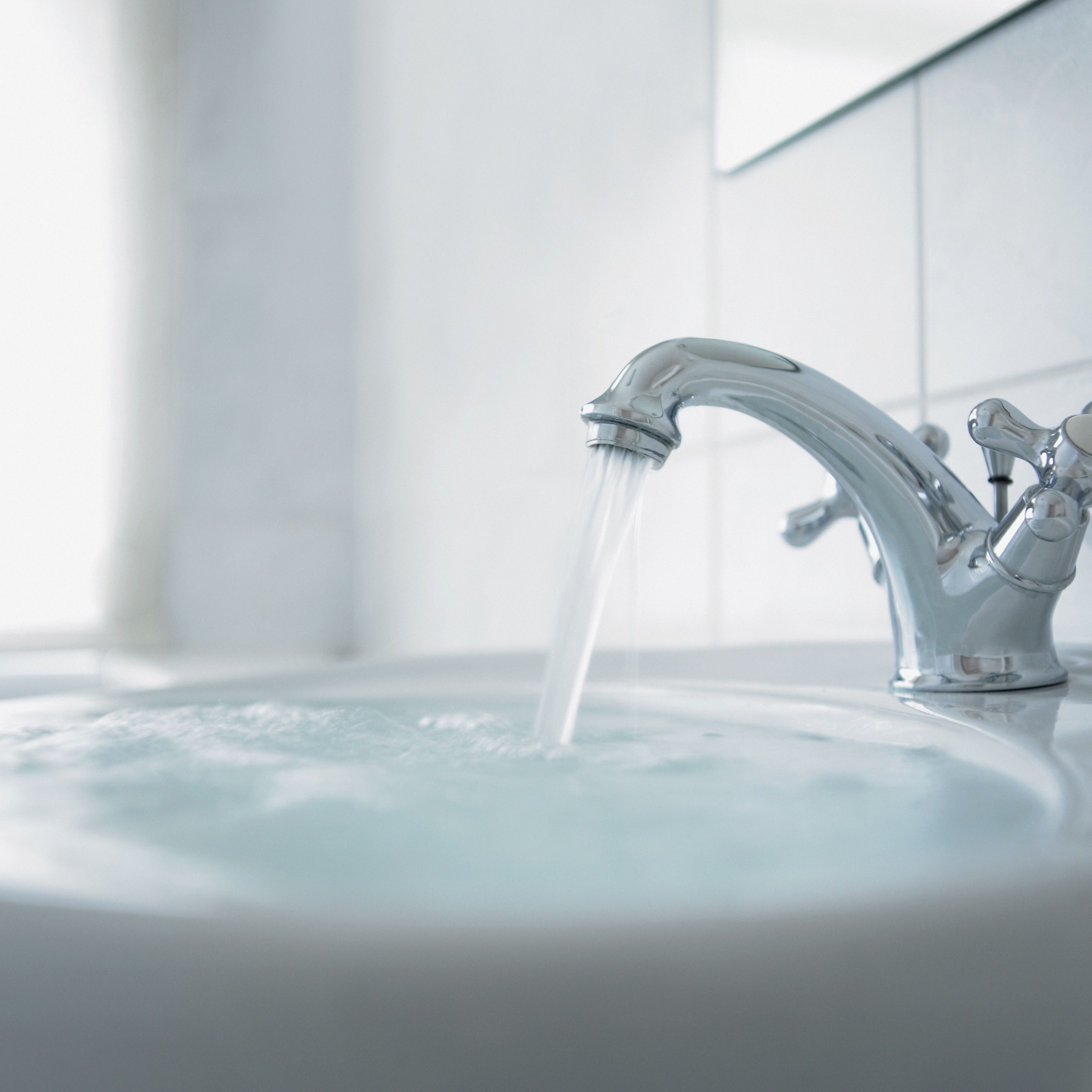 Five Ways To Fix A Slow Sink Drain in measurements 3603 X 3603