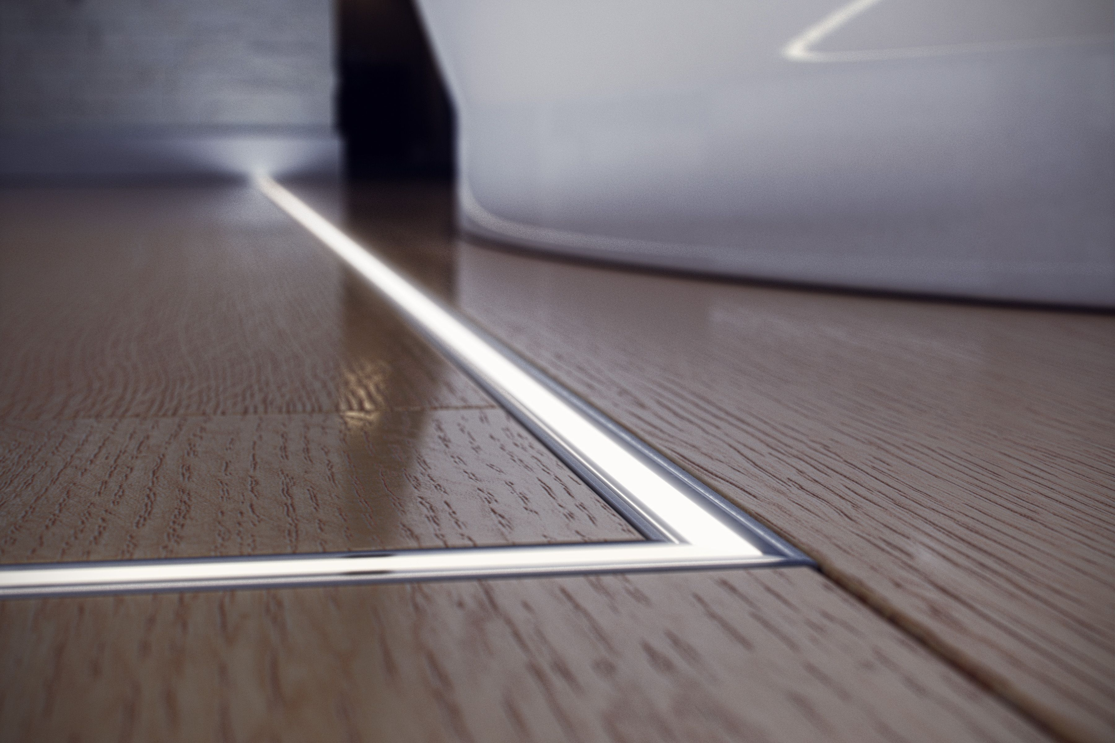 Floor Led Lighting For Bathroom Waterproof Led Lights In pertaining to sizing 3600 X 2400