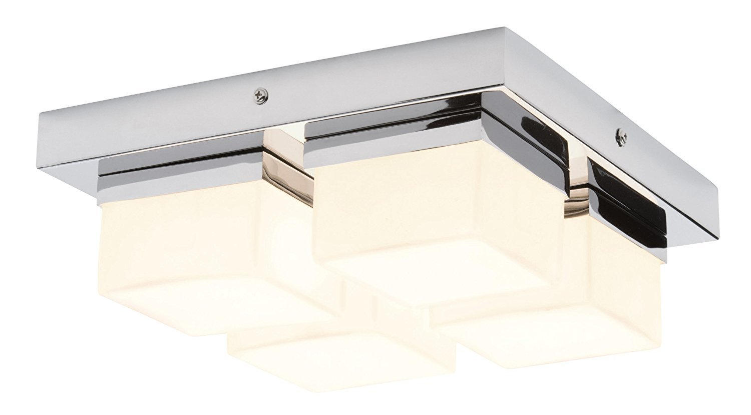 Hinreisend Square Bathroom Ceiling Light Fixtures Pull with size 1500 X 829