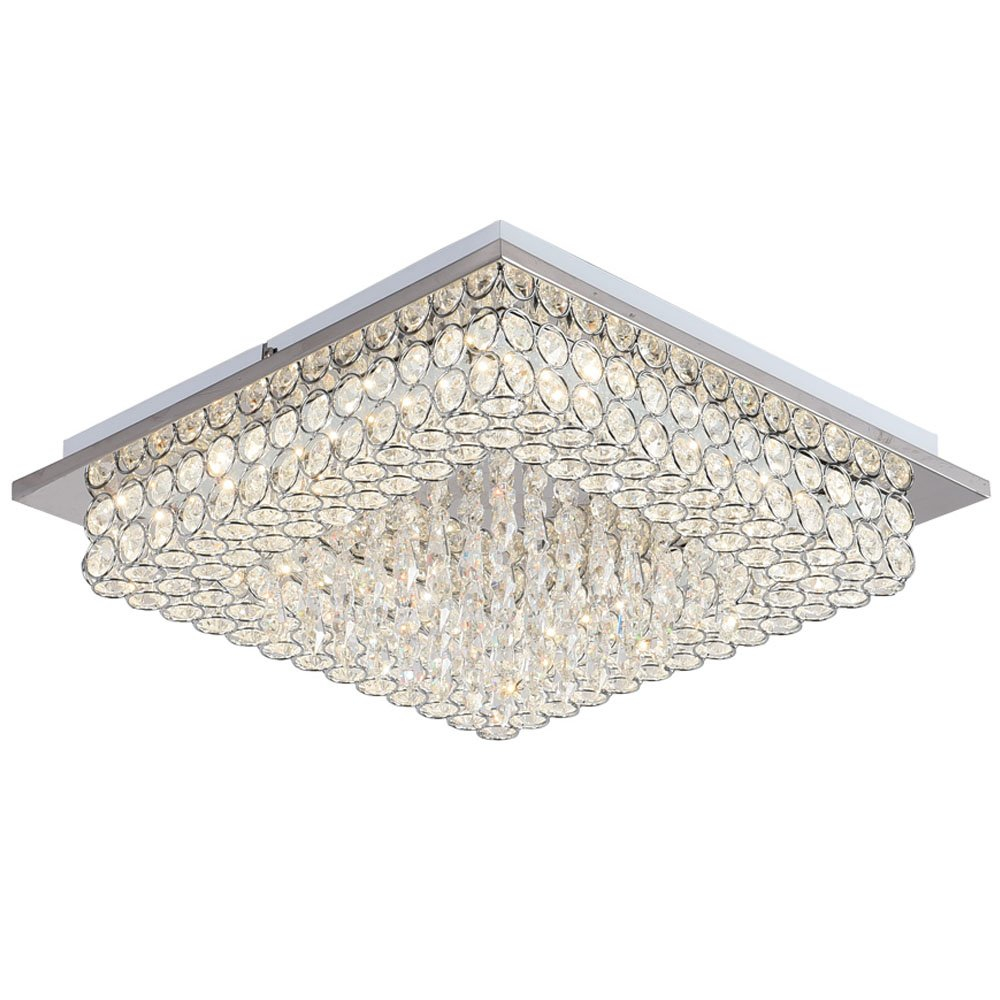 Hinreisend Square Bathroom Ceiling Light Fixtures Pull within size 1000 X 1000