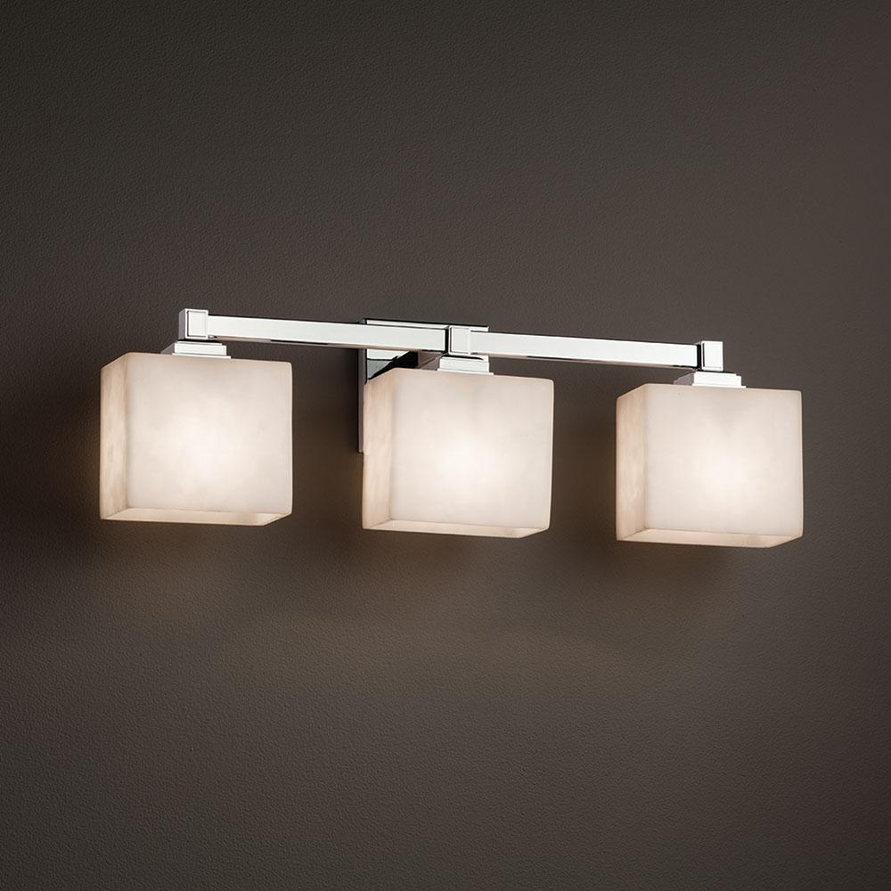 Justice Design Cld 8433 Regency Clouds 3 Light Bathroom Vanity Light Fixture inside dimensions 1000 X 1000