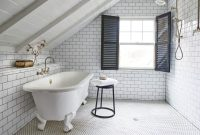 Our Best Bathroom Subway Tile Ideas Better Homes Gardens throughout size 2574 X 1718