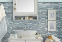 Peel And Stick Bathroom Tiles Smart Tiles intended for sizing 1500 X 1500