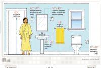 Pin Nancy Moore On Interior Design In 2019 Bathroom inside proportions 1536 X 2048