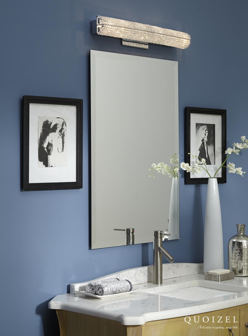 Quoizel Eme8604c Evermore Bath Bar Vanity 4 Light Xenon 80 throughout size 1000 X 1350