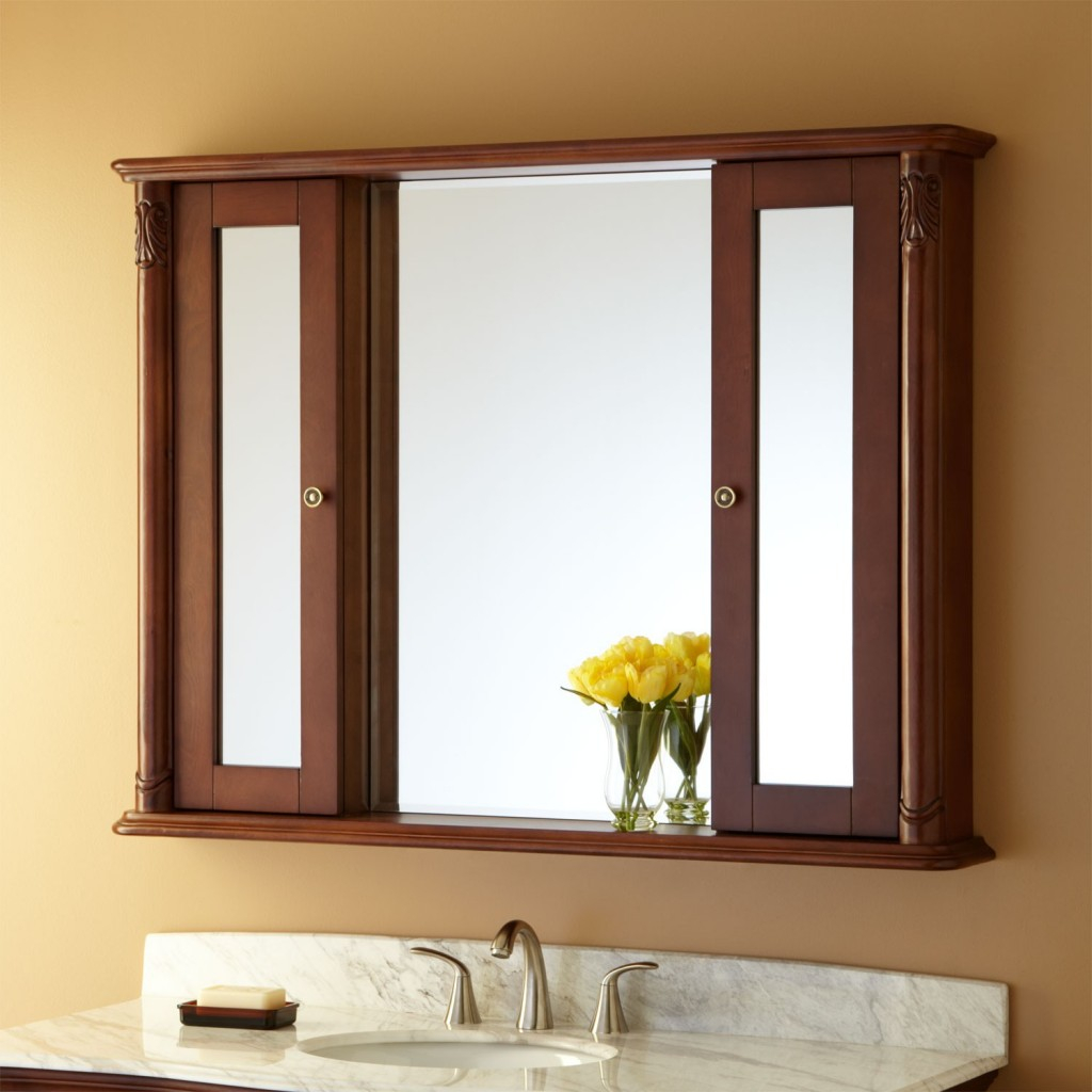 Recommendations For Bathroom Medicine Cabinets With Mirror regarding dimensions 1024 X 1024