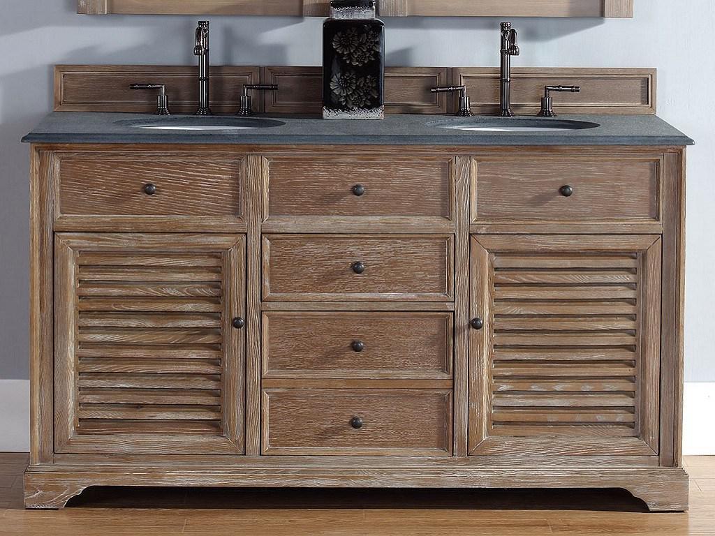Rustic Bathroom Vanity Lights Home Designs And Style in measurements 1024 X 768
