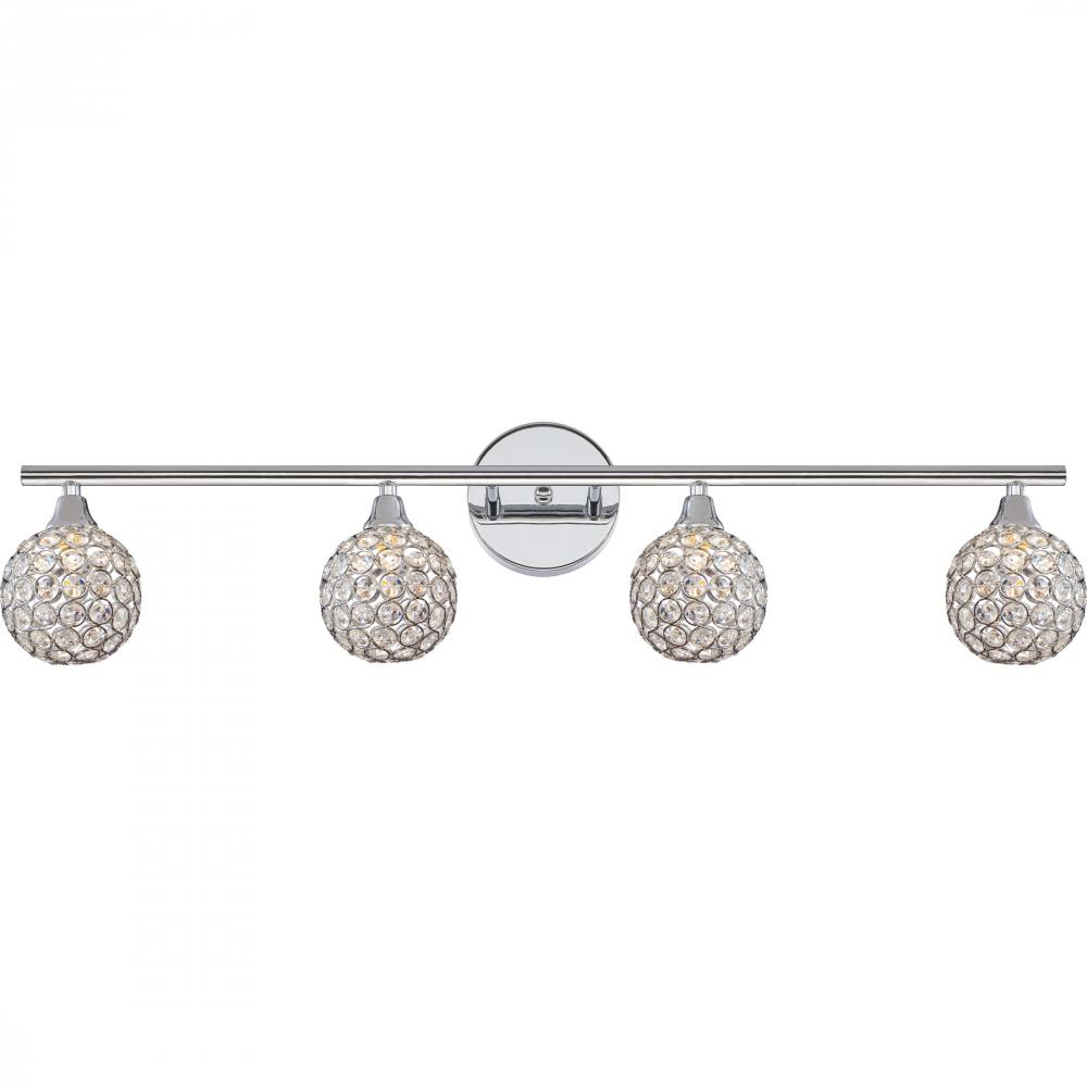 Shimmer Bath Light H9yn Inspire Lighting regarding sizing 1000 X 1000