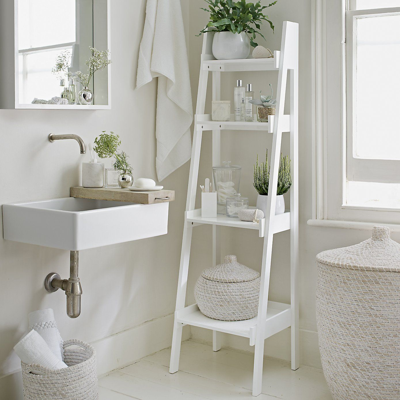 Small Bathroom Furniture Vanity Storage Rack Home In with regard to dimensions 1389 X 1389