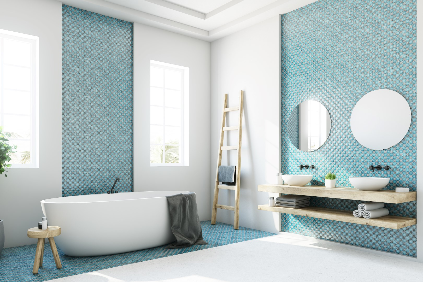 The Best Modern Bathroom Tile Trends Our Definitive Guide with proportions 1620 X 1080