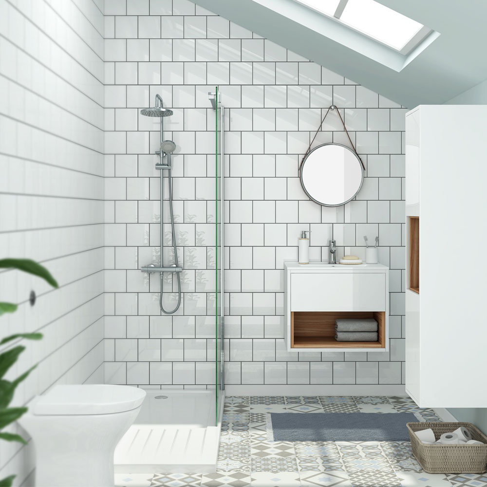 Top 10 Bathroom Wall Tiles pertaining to sizing 1000 X 1000