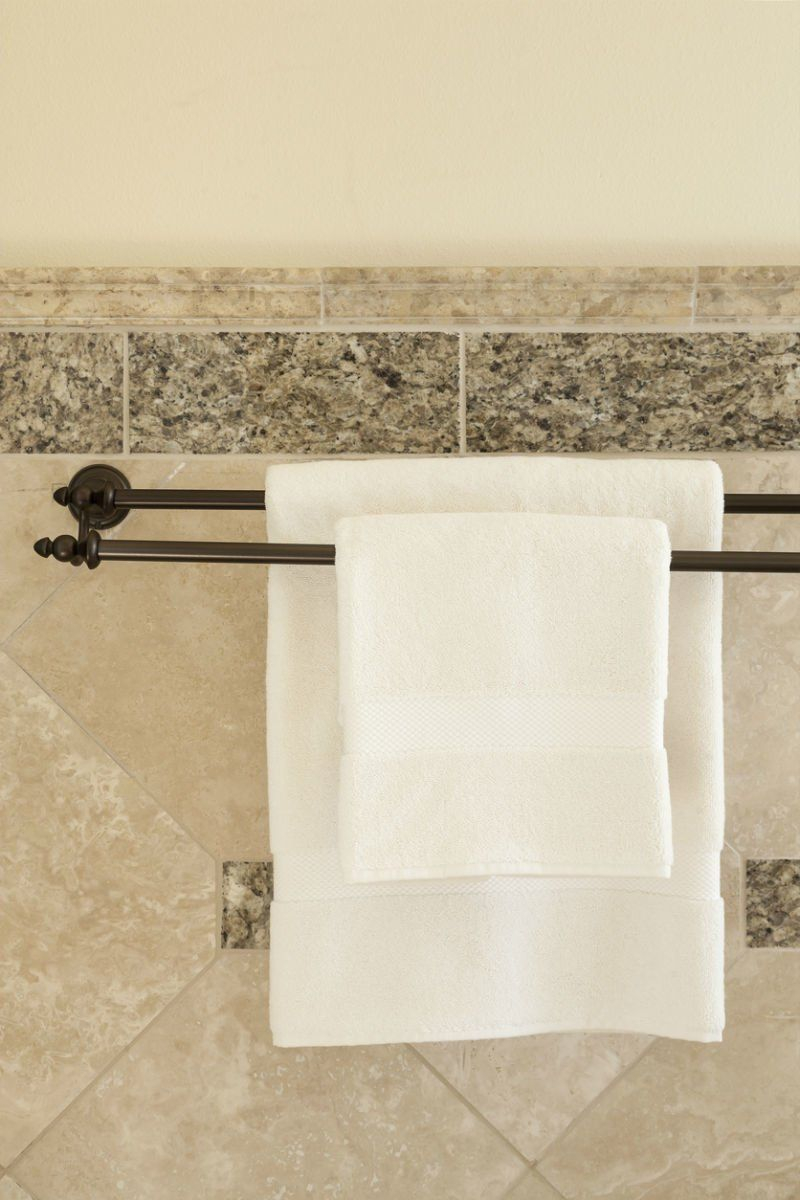 Towel Bar Height For Bathrooms Solved Bathroom Towel for size 800 X 1200