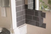 Transform Your Bathroom With Peel And Stick Backsplash Tiles for proportions 750 X 1136