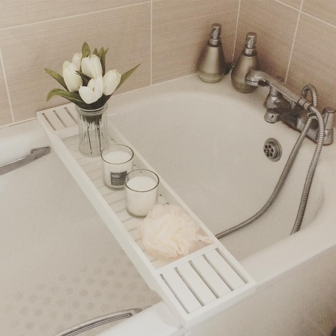 White Pine Bath Rack From Dunelm Dunelmuk Photo within proportions 1080 X 1080