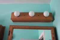 Wooden Bathroom Light Fixtures Home Lighting Design Ideas within size 1600 X 1200