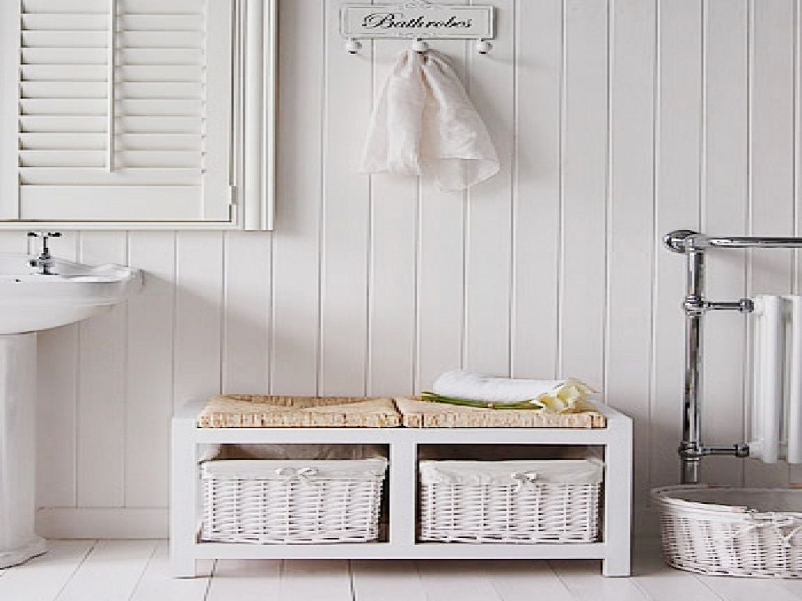 10 Cozy Bench Storage Design You Need To Try At Home Home within sizing 1152 X 864