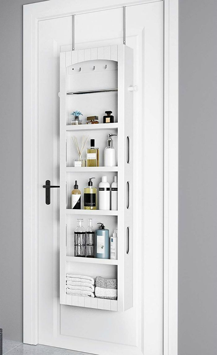 14 Brilliant Storage Ideas For Small Spaces Room Small pertaining to sizing 700 X 1144