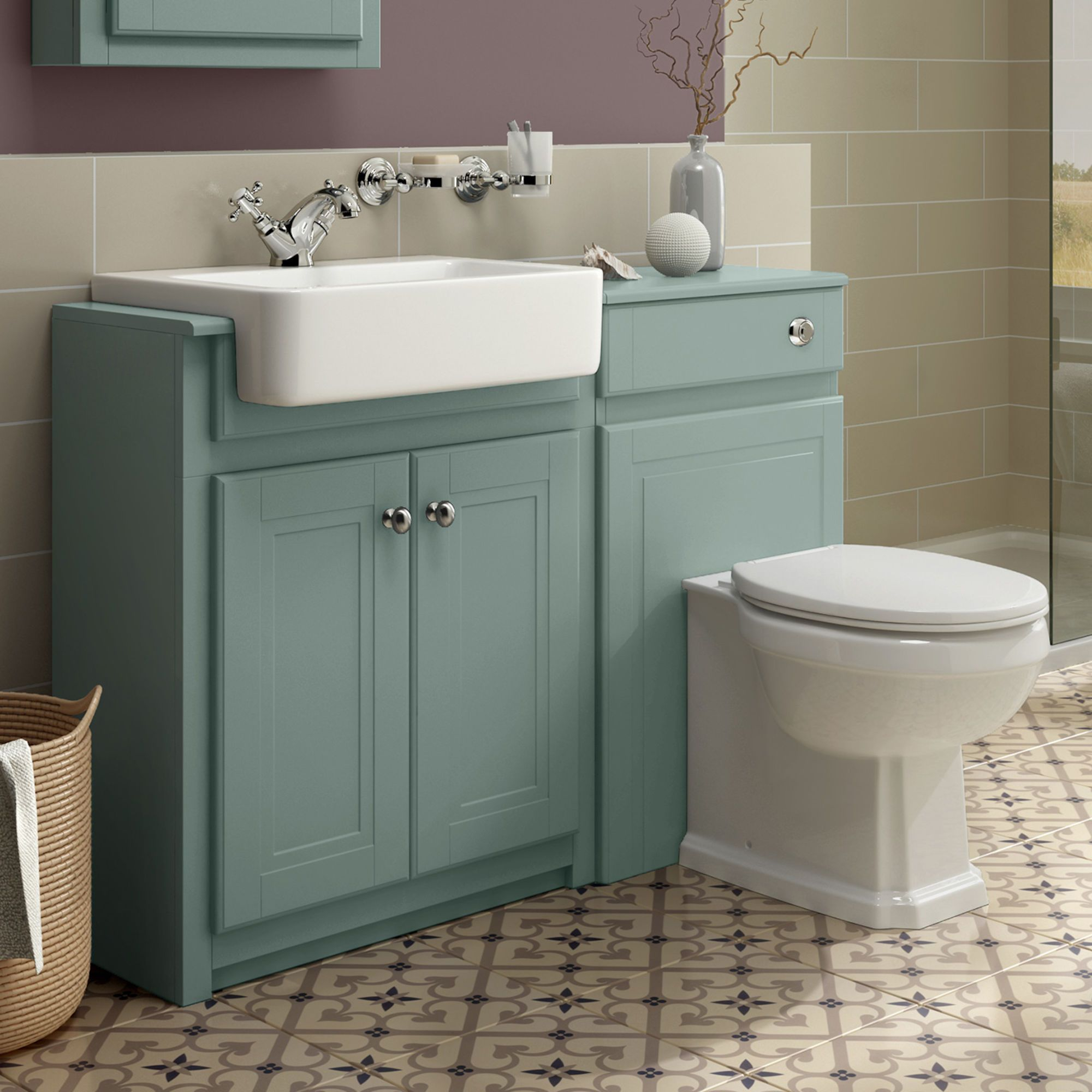 15 Great Toilet Sink Combo Ideas For Best Bathroom Design with regard to measurements 2000 X 2000