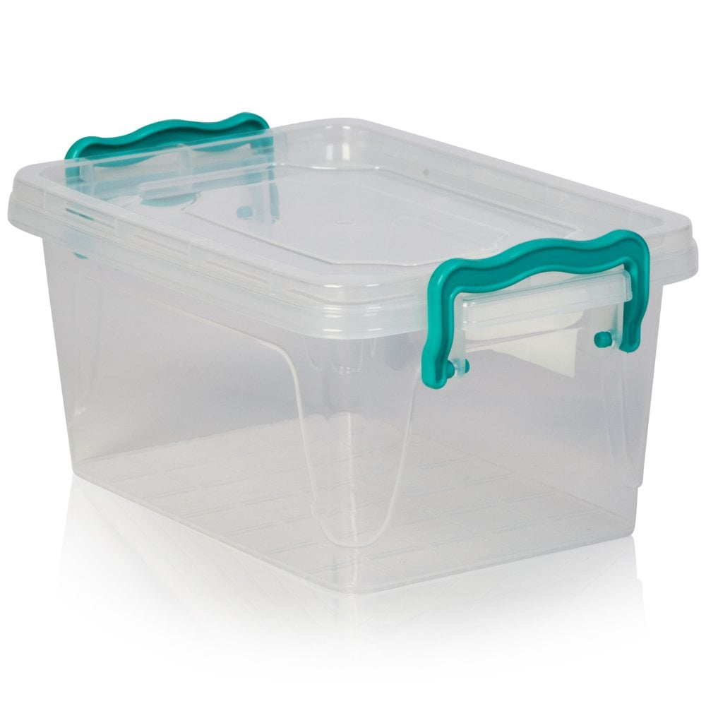 15 Litre Multi Plastic Storage Box Multi Box Mini regarding measurements 1000 X 1000